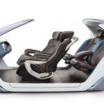 Autonomes Fahren: Luxussitze sind gefragt