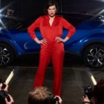 Milla Jovovich inszeniert den Toyota C-HR: The Night That Flows