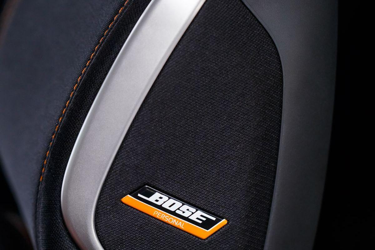 Nissan Micra, Bose