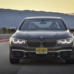 BMW M760Li xDrive
