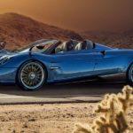 Pagani Huayra Roadster: Autoverrückt und ausverkauft