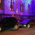 Porsche: Schampus und Shuttle auf der Berlinale