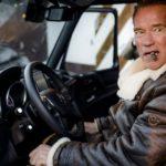 Kitzbühel: Arnie setzt den Dicken unter Strom