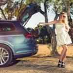 Model Wiktoria, VW Passat Variant 2.0 TDI SCR 4Motion DSG