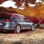 VW Passat Variant 2.0 TDI SCR 4Motion DSG