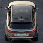 Range Rover Velar: Die Kunst des Verhüllens