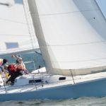 Yacht Race: Miroslav Nemec supportet José Carreras