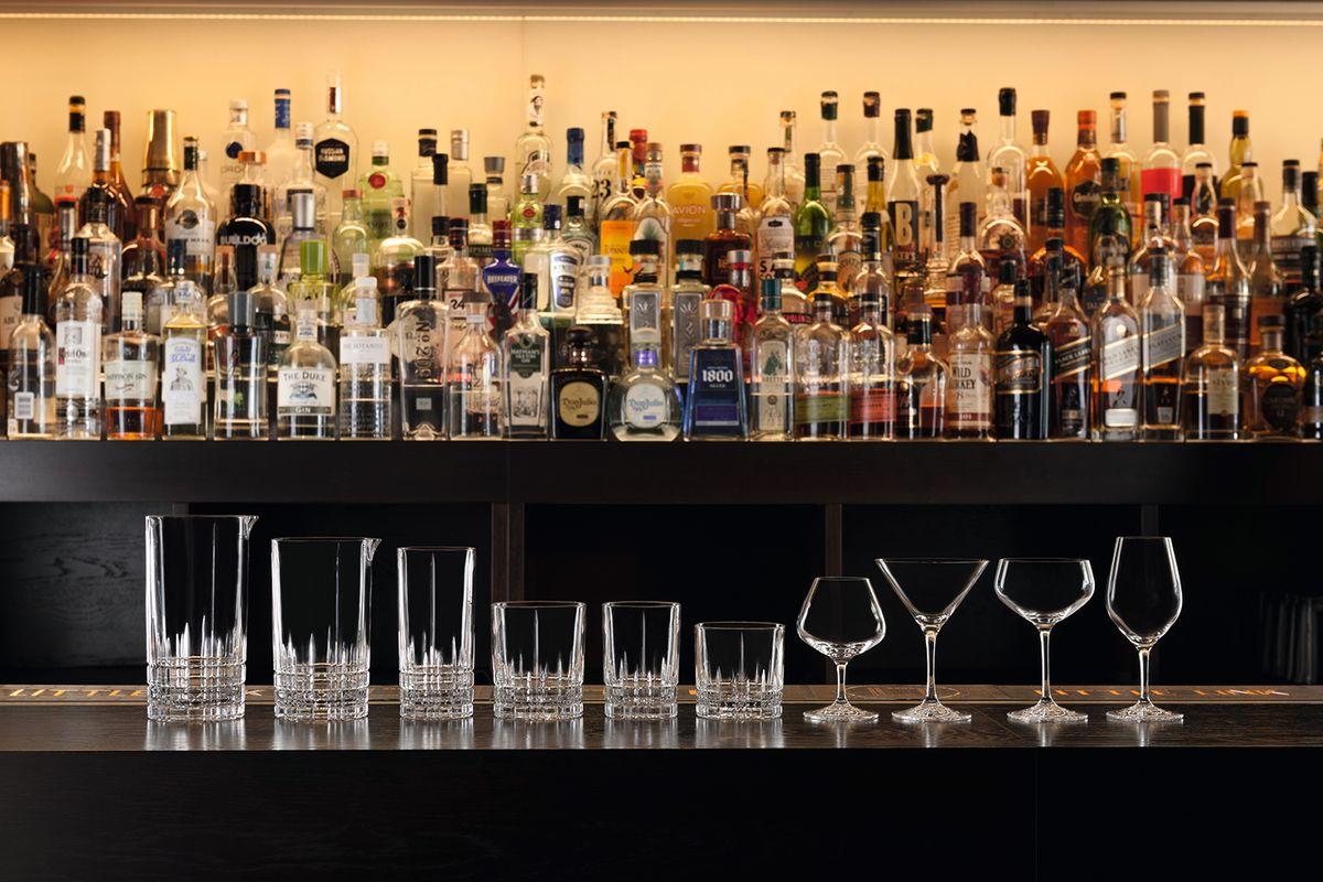 Spiegelau, Perfect Serve Collection