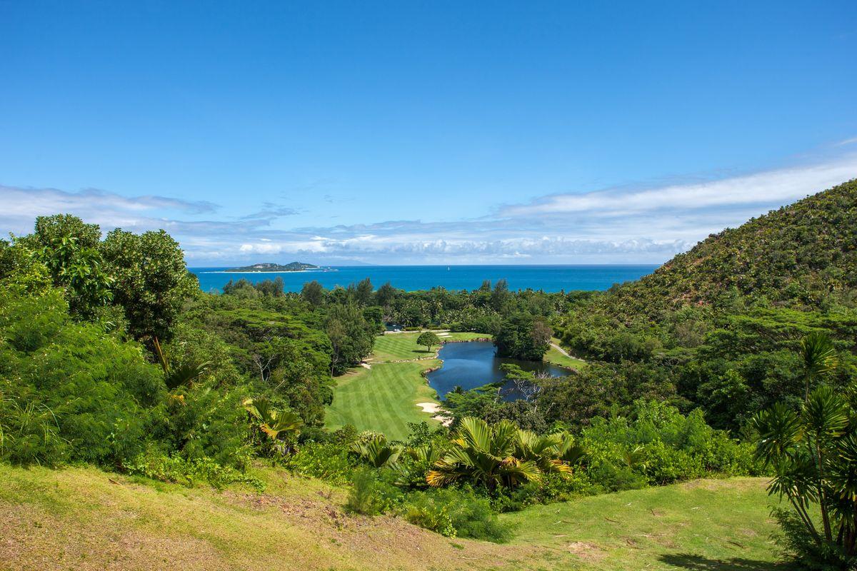 Seychellen: Constance Lemuria Resort