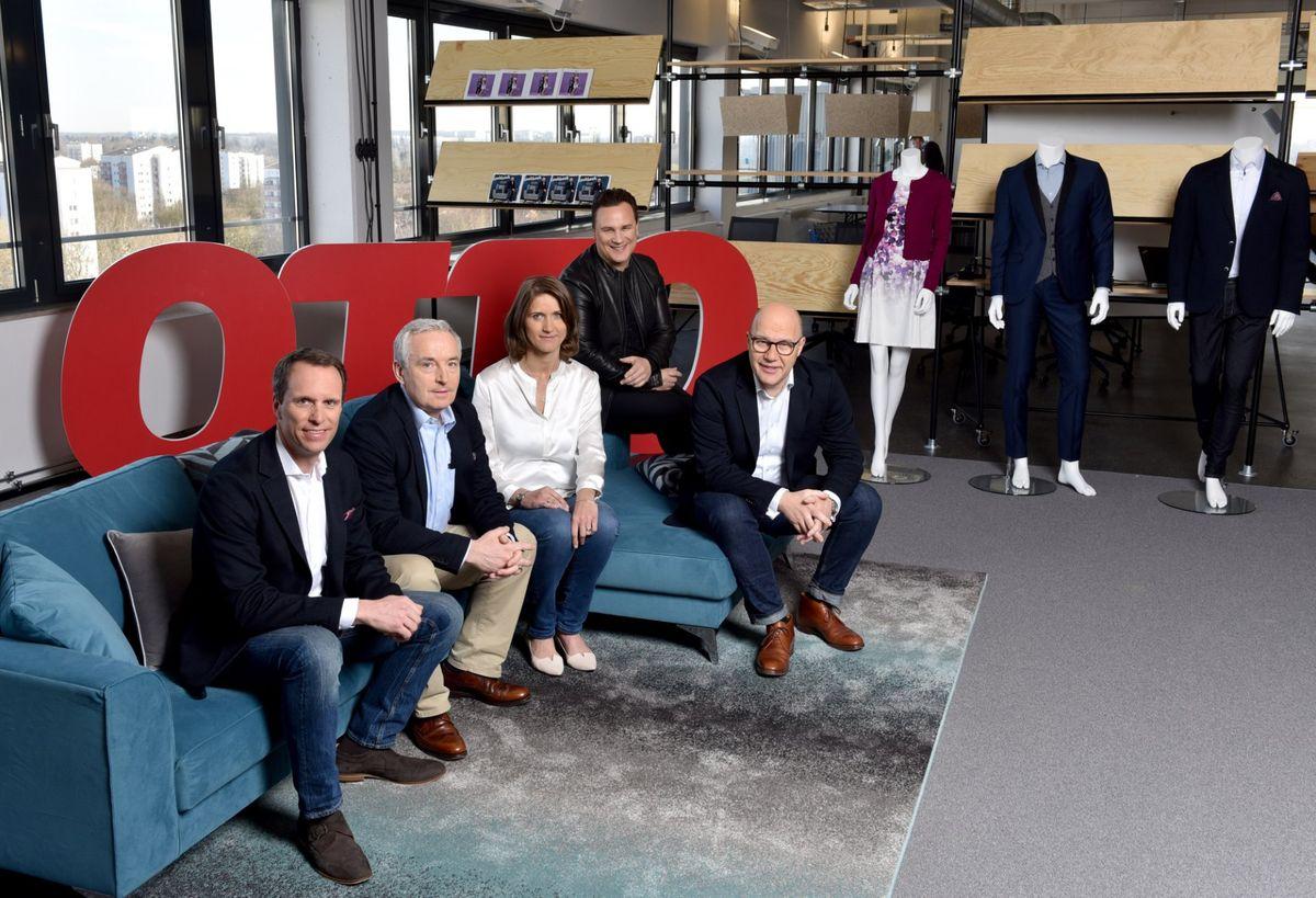 Dr. Michael Heller, Dr. Michael Müller-Wünsch, Katy Roewer, Guido Maria Kretschmer, Marc Opelt