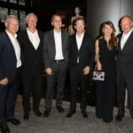 Roland Heiler, Dr. Günther Horvarth, Frank Angelkötter, Jan Becker, Daniela Wieninger, Dr. Oliver Porsche