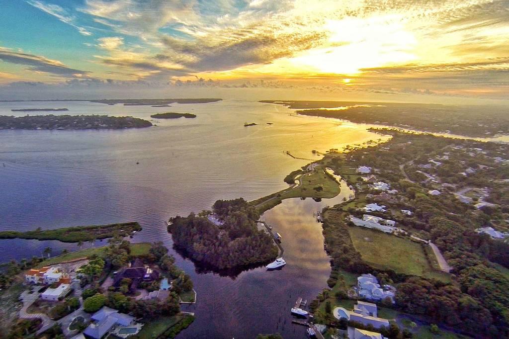 Twichell Island