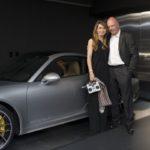 Daniela Wieninger, Dr. Oliver Porsche