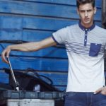 Angesagte Modetrends für Männer im Frühling / Sommer 2017