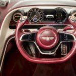 Bentley zeigt Elektroauto im Luxus-Style