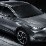 Chic aus Paris: DS 7 Crossback