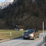 Ford C-Max, Europcar