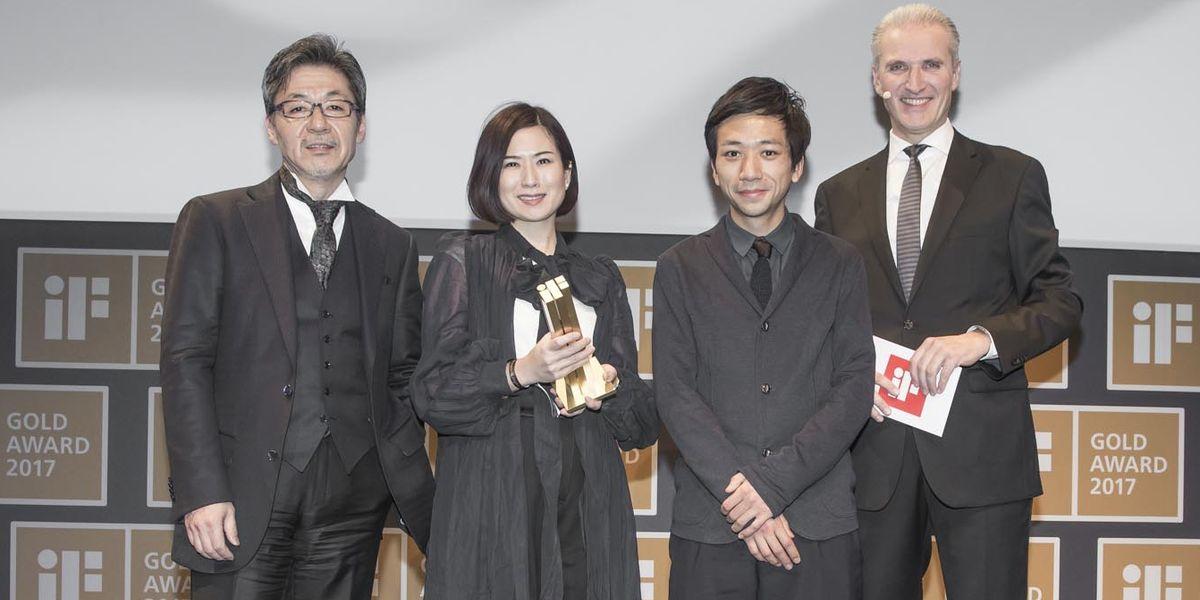 Design: Mazdas Flakon gewinnt Award