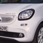 #Test Video: Smart Forfour Electric Drive (2017)