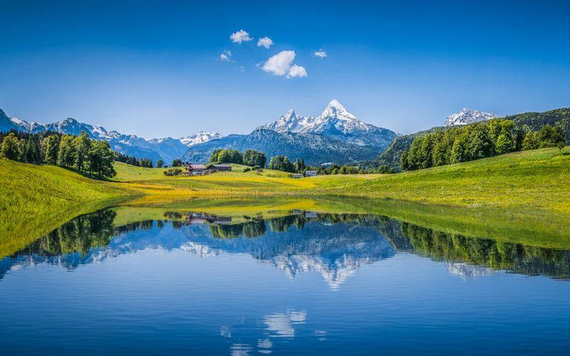 Die Steiermark: Ein Eldorado für Outdoorfans und Naturliebhaber