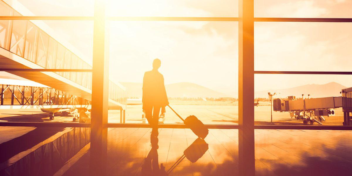 Urlaubsplanung auf Hochtouren: Und was ist mit dem Gepäck?