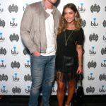 Ryan Libbey, Louise Thompson
