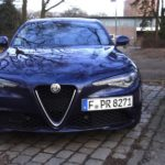 #Test Video: Alfa Romeo Giulia (2017)