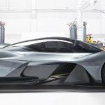 Valkyrie: Extrem-Straßenreifen von Michelin