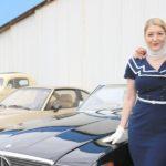 Schätze auf Rädern: Auto Wichert Classic Car 2017