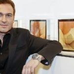 Berlin: Vernissage mit Armin Dietrich