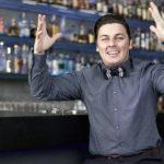 Dino Zippe: Comeback in der Stuttgarter O.T. Bar