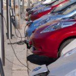 Oslo ist das Mekka für Elektroautos