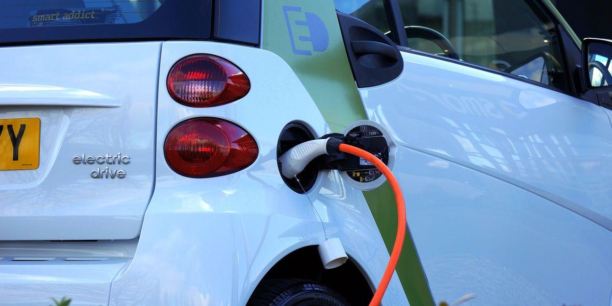 Aktuelle Studie zu Elektroautos
