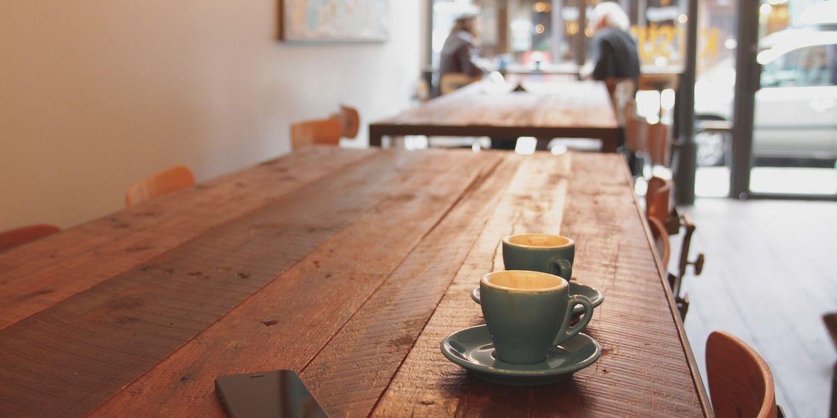 Ohne Espresso geht gar nichts