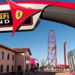 Ferrari Land: Mekka für die Roten