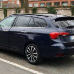 #Test Video: Fiat Tipo Kombi (2017)