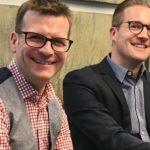 Blogger-Interview Hans & Paul: Das kulinarische Bern