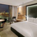 Frischer Look für das Hilton Munich Airport Hotel