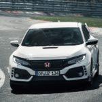 Rekord: Civic Type R rockt die Nordschleife