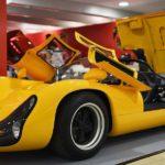 Für eine Million Euro: Kreisel Evex 910e