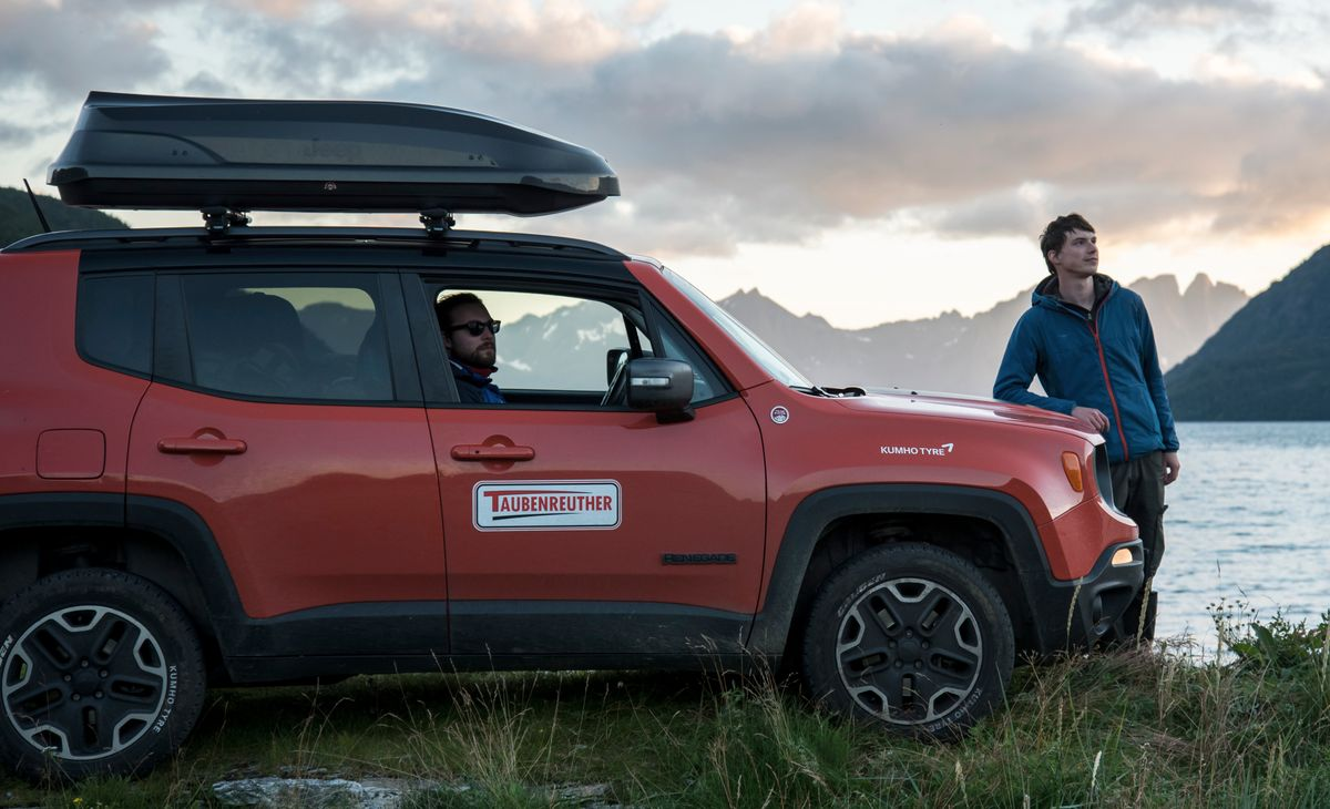 Jvgnd Stij, Jeep, Kumho