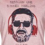 Frischer Männer-Look: Jacken und T-Shirts