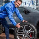 Markus Weinzierls Reifen: Von O bis O