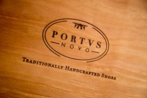 Portus Novo, Handgefertigte Herrenschuhe