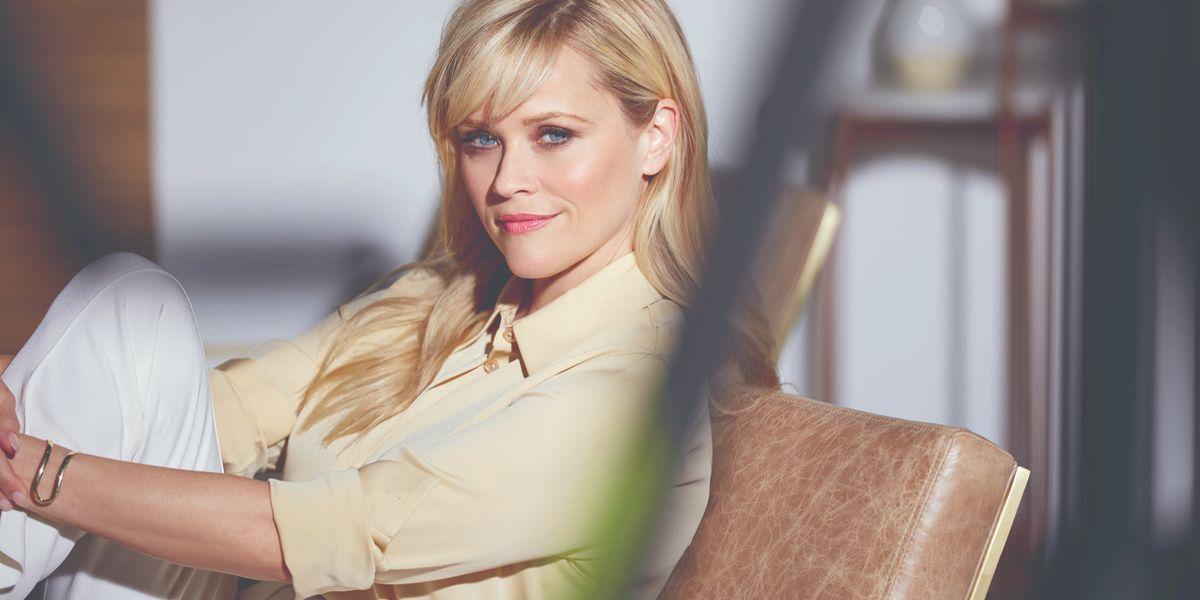 Storyteller-in-Chief: Neuer Job für Reese Witherspoon