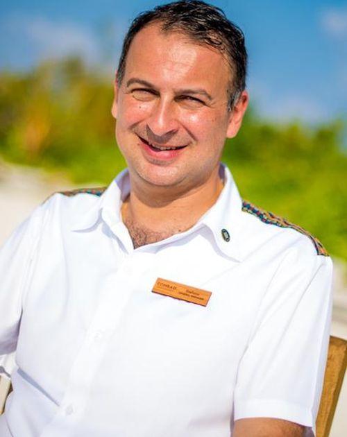 Stefano A. Ruzza