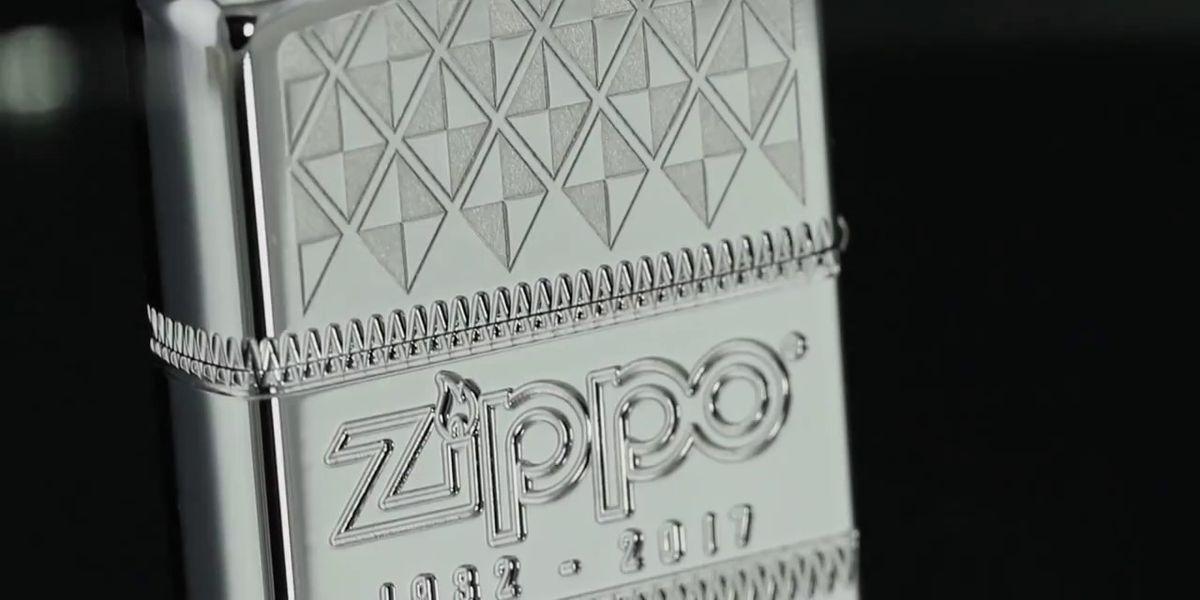 Zippo wird 85: Happy Birthday