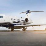 Neuer Super-Midsize-Jet kommt auf den europäischen Markt
