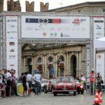 Mille Miglia 2017, Alfa Romeo