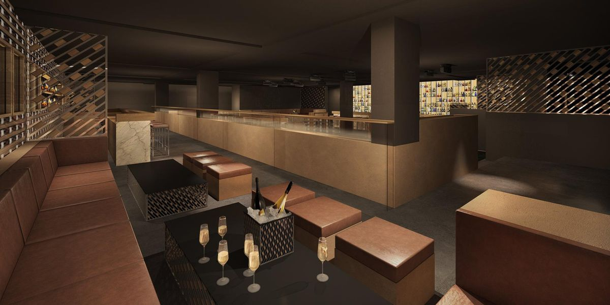 Bay's: Neuer Szene-Club eröffnet in Scharbeutz